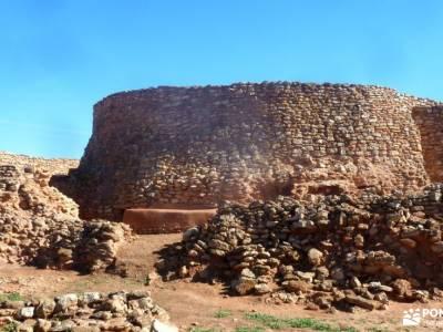 Motilla del Azuer-Corral de Almagro;palacio de riofrio peñagolosa refugio poqueira vignemale arcipr